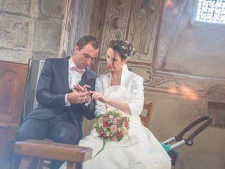 Le mariage de Laure et Franck 2