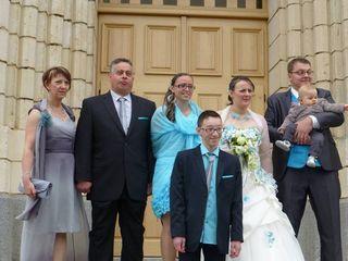 Le mariage de Amanda et Jeremy