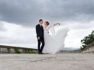 Le mariage de Clothilde et Loïc