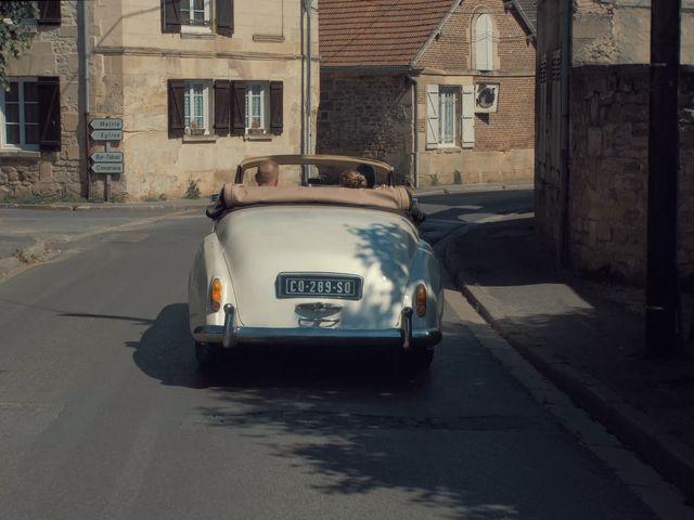 Le mariage de Jérôme et Émeline à Gouvieux, Oise 2