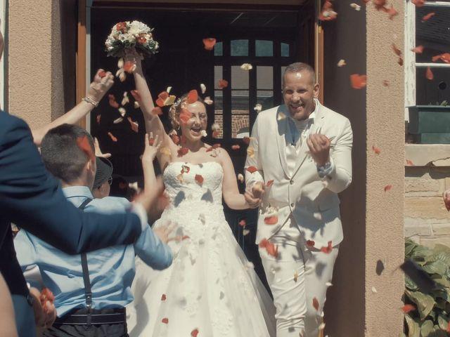 Le mariage de Jérôme et Émeline à Gouvieux, Oise 3