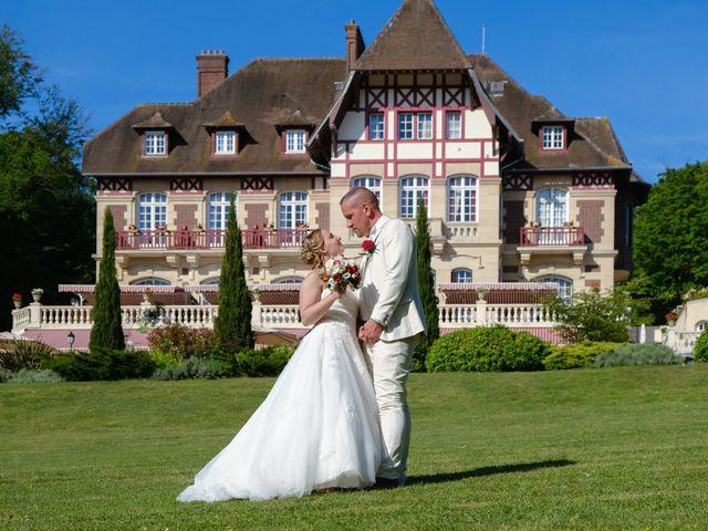 Le mariage de Jérôme et Émeline à Gouvieux, Oise 11