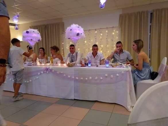 Le mariage de Alex  et Melanie à Bompas, Pyrénées-Orientales 6