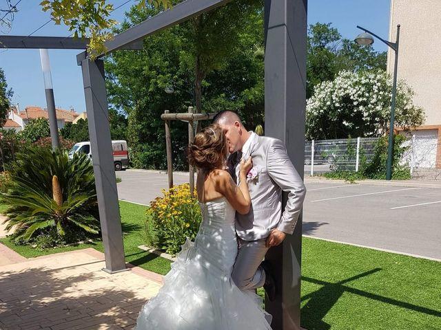 Le mariage de Alex  et Melanie à Bompas, Pyrénées-Orientales 7