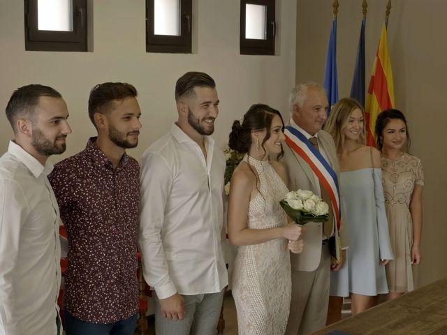 Le mariage de Pete et Cindy à Perpignan, Pyrénées-Orientales 10