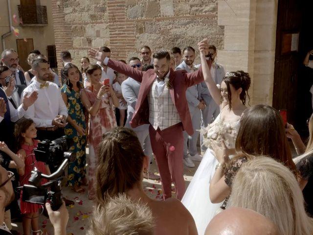 Le mariage de Pete et Cindy à Perpignan, Pyrénées-Orientales 18