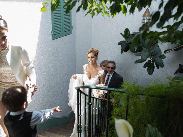 Le mariage de Clément et Jackie à Vaugneray, Rhône 3