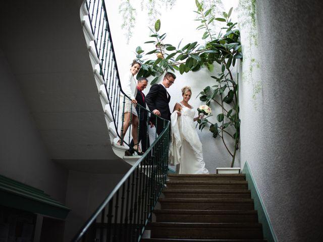 Le mariage de Clément et Jackie à Vaugneray, Rhône 11