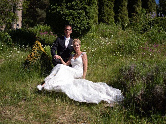 Le mariage de Clément et Jackie à Vaugneray, Rhône 18