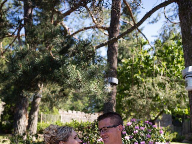 Le mariage de Clément et Jackie à Vaugneray, Rhône 19