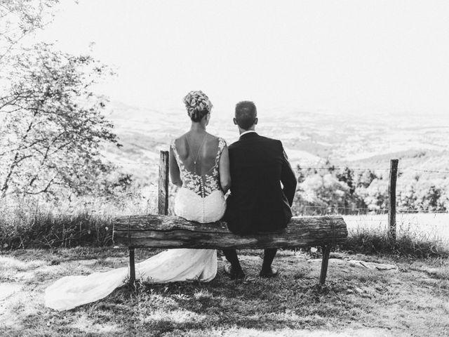 Le mariage de Clément et Jackie à Vaugneray, Rhône 26