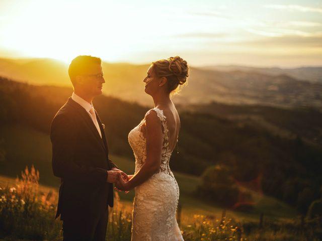 Le mariage de Jackie et Clément