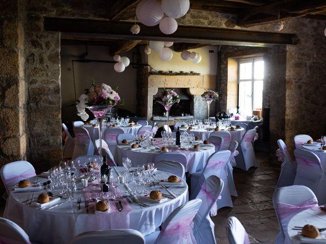 Le mariage de Clément et Jackie à Vaugneray, Rhône 31