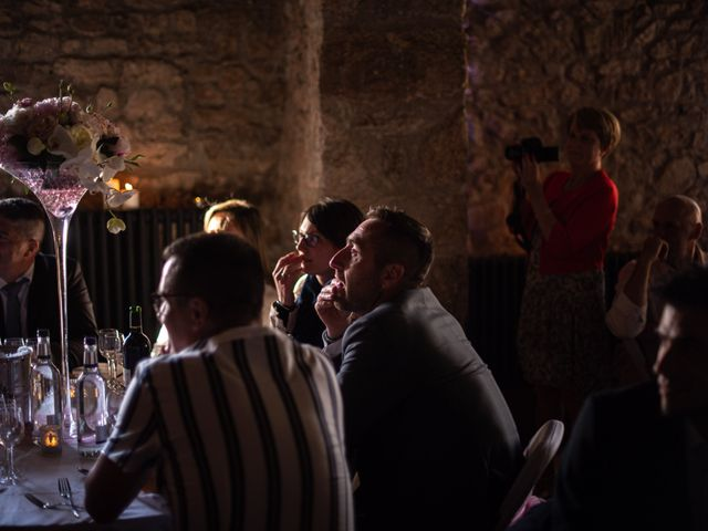 Le mariage de Clément et Jackie à Vaugneray, Rhône 33