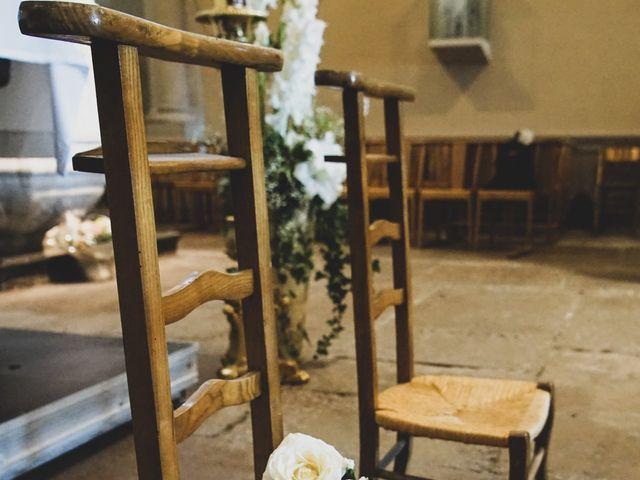 Le mariage de Nicolas et Murielle à Saint-Genis-Laval, Rhône 5