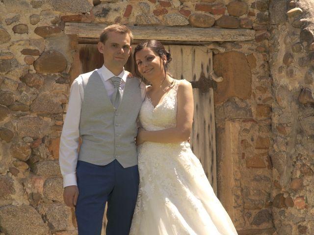 Le mariage de Nicolas et Murielle à Saint-Genis-Laval, Rhône 9