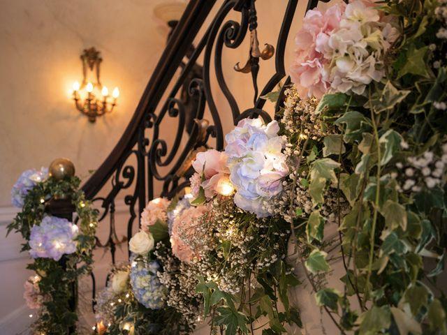 Le mariage de Andy et Célia à Santeny, Val-de-Marne 24