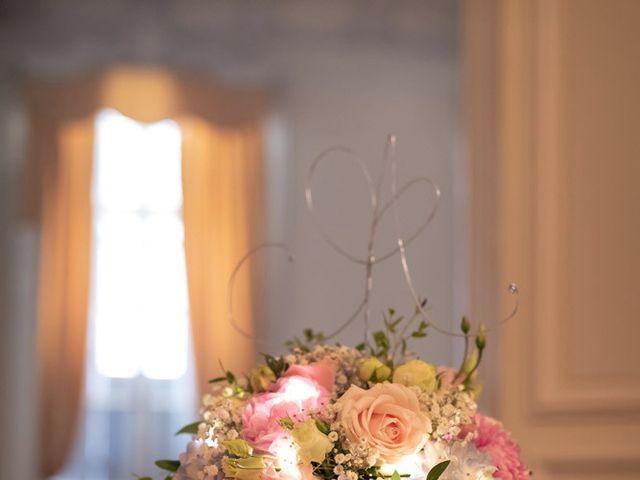 Le mariage de Andy et Célia à Santeny, Val-de-Marne 26