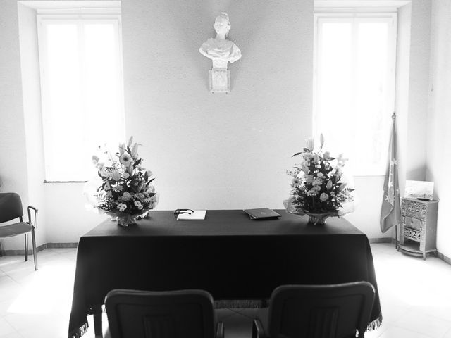 Le mariage de Eric et Delphine à Ordan-Larroque, Gers 2