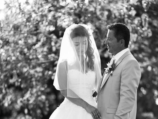 Le mariage de Eric et Delphine à Ordan-Larroque, Gers 27