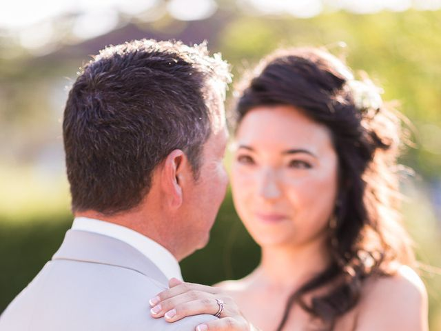 Le mariage de Eric et Delphine à Ordan-Larroque, Gers 28