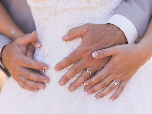Le mariage de Eric et Delphine à Ordan-Larroque, Gers 29