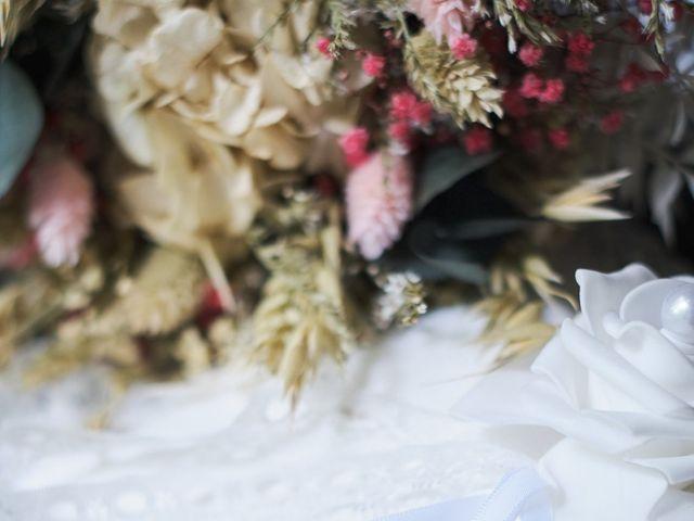 Le mariage de Alexandre et Cindy à Saint-Raphaël, Var 3