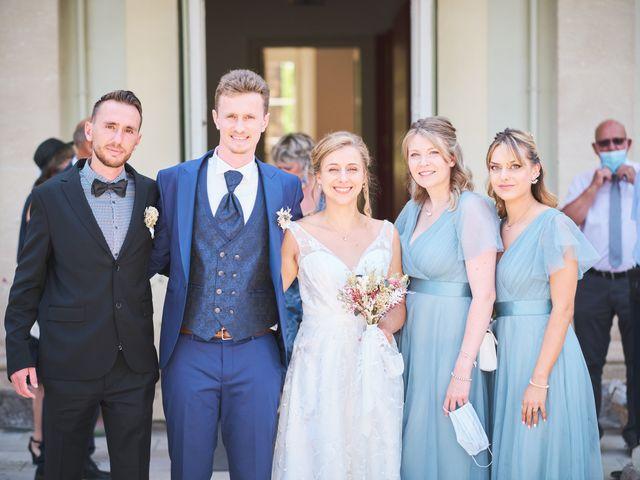 Le mariage de Alexandre et Cindy à Saint-Raphaël, Var 8