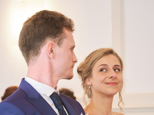 Le mariage de Alexandre et Cindy à Saint-Raphaël, Var 9