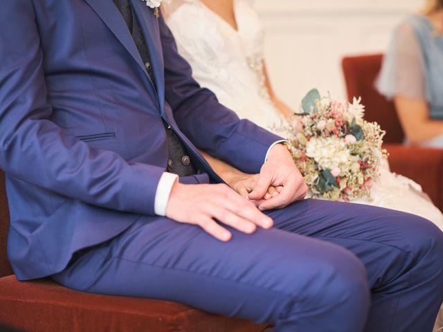 Le mariage de Alexandre et Cindy à Saint-Raphaël, Var 10