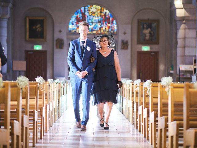 Le mariage de Alexandre et Cindy à Saint-Raphaël, Var 16