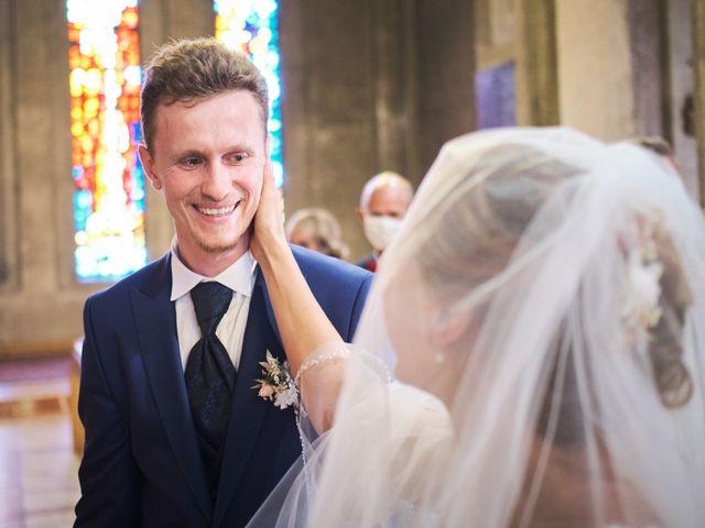 Le mariage de Alexandre et Cindy à Saint-Raphaël, Var 18