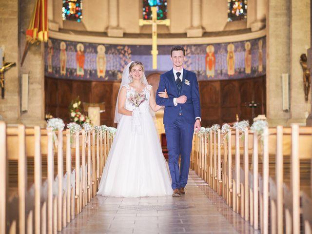 Le mariage de Alexandre et Cindy à Saint-Raphaël, Var 19