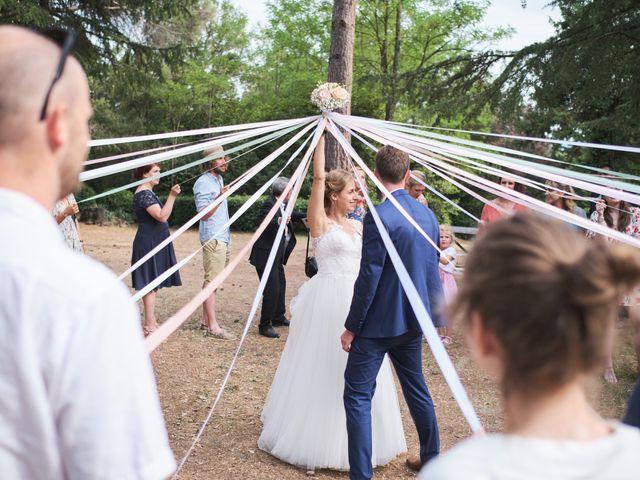 Le mariage de Alexandre et Cindy à Saint-Raphaël, Var 22