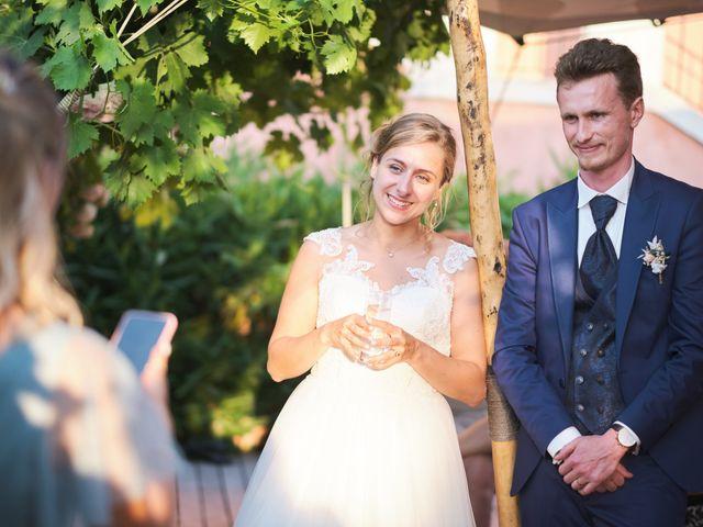 Le mariage de Alexandre et Cindy à Saint-Raphaël, Var 29