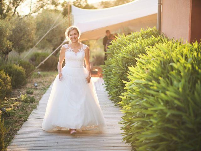 Le mariage de Alexandre et Cindy à Saint-Raphaël, Var 30