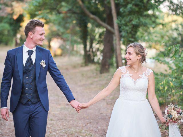 Le mariage de Alexandre et Cindy à Saint-Raphaël, Var 31