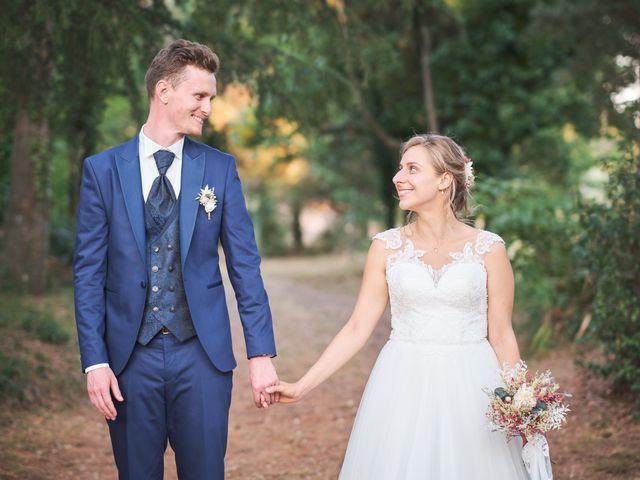 Le mariage de Alexandre et Cindy à Saint-Raphaël, Var 32