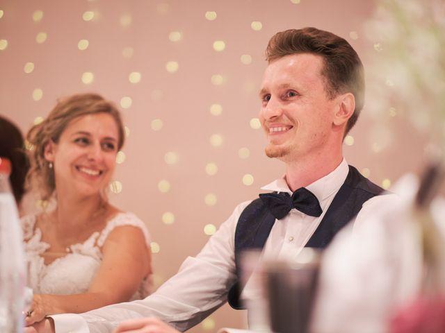 Le mariage de Alexandre et Cindy à Saint-Raphaël, Var 35
