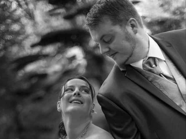 Le mariage de Jeremy et Amanda à Cerizay, Deux-Sèvres 4