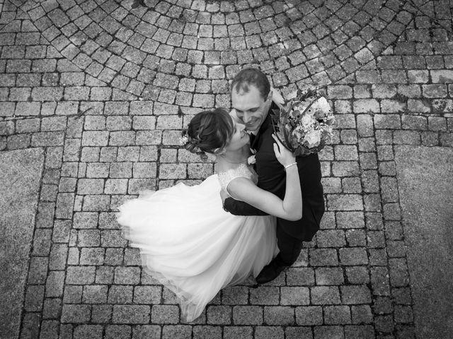 Le mariage de Loïc et Clothilde à Saint-Clair, Ardèche 4