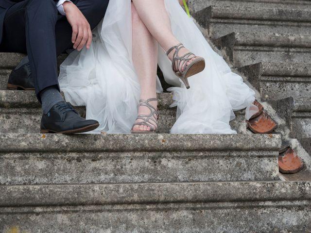 Le mariage de Loïc et Clothilde à Saint-Clair, Ardèche 6