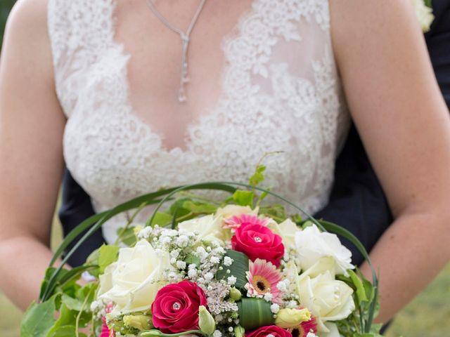 Le mariage de Loïc et Clothilde à Saint-Clair, Ardèche 7