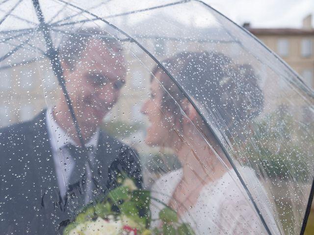 Le mariage de Loïc et Clothilde à Saint-Clair, Ardèche 18
