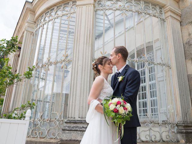 Le mariage de Loïc et Clothilde à Saint-Clair, Ardèche 20