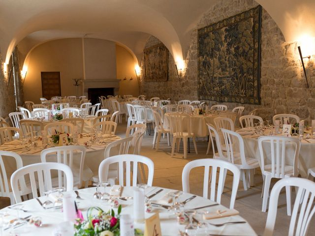 Le mariage de Loïc et Clothilde à Saint-Clair, Ardèche 30