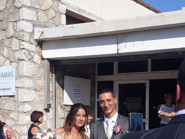 Le mariage de Mathieu  et Vinciane à Miramas, Bouches-du-Rhône 6
