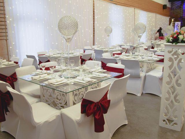 Le mariage de Sébastien et Habiba à Lédignan, Gard 16