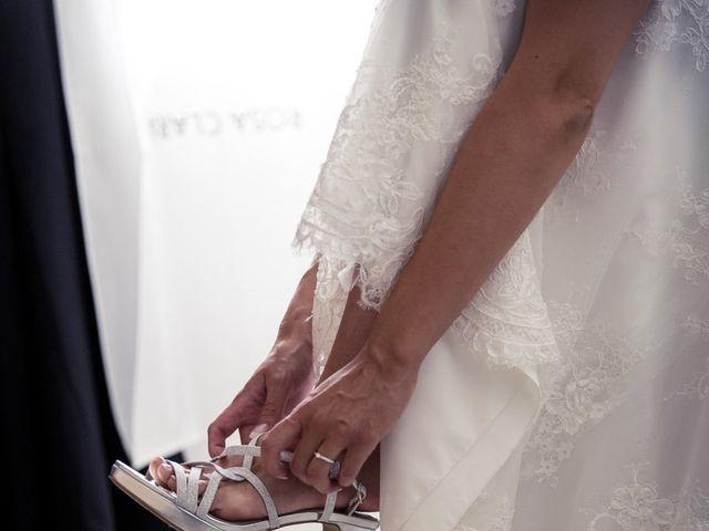 Le mariage de Yoann et Jessica à Le Rouret, Alpes-Maritimes 12