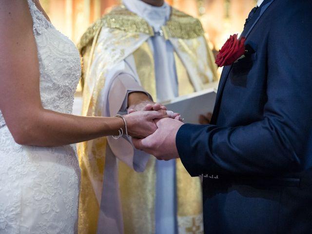 Le mariage de Yoann et Jessica à Le Rouret, Alpes-Maritimes 21